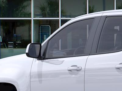 2021 Chevrolet Colorado Crew Cab 4x2, Pickup #M00777 - photo 10