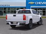 2021 Chevrolet Colorado Crew Cab 4x2, Pickup #M00777 - photo 2
