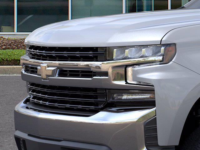 2021 Chevrolet Silverado 1500 Crew Cab 4x2, Pickup #M00784 - photo 11