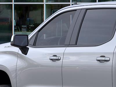 2021 Chevrolet Silverado 1500 Crew Cab 4x2, Pickup #M00784 - photo 10