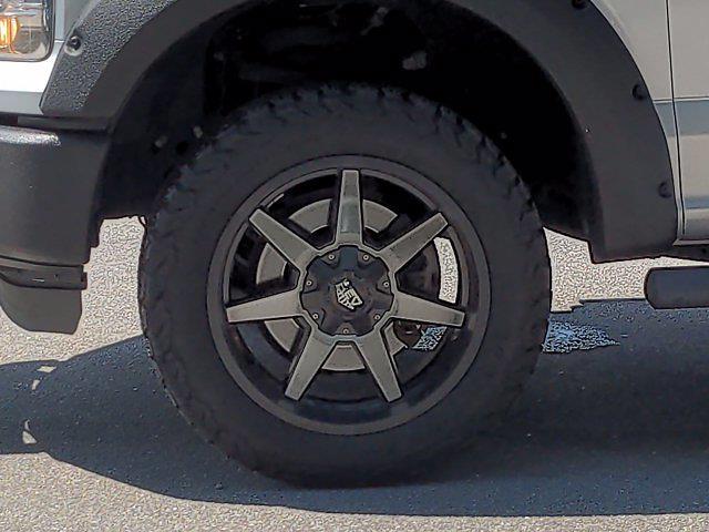 2016 Ford F-150 SuperCrew Cab 4x4, Pickup #M00789A - photo 11