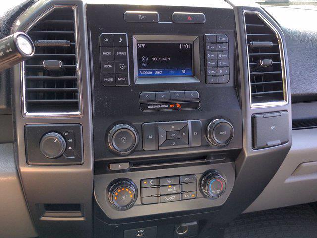 2016 Ford F-150 SuperCrew Cab 4x4, Pickup #M00789A - photo 22