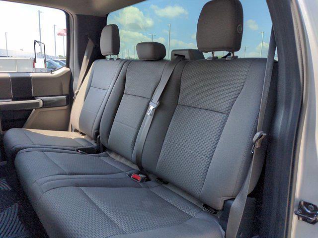 2016 Ford F-150 SuperCrew Cab 4x4, Pickup #M00789A - photo 28