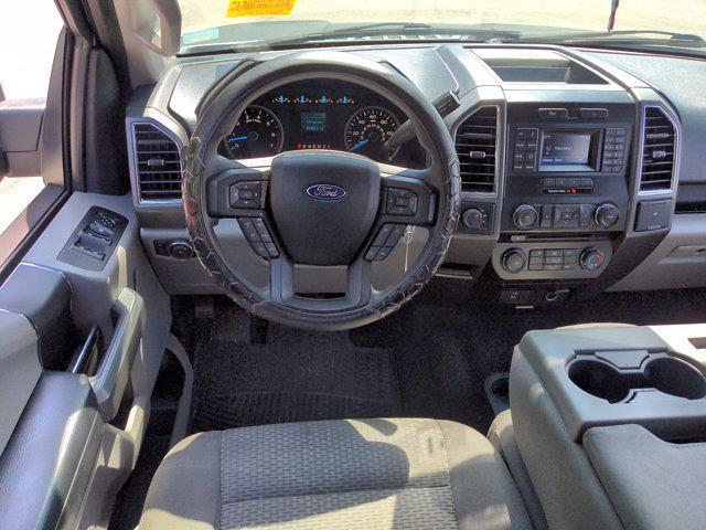 2016 Ford F-150 SuperCrew Cab 4x4, Pickup #M00789A - photo 29