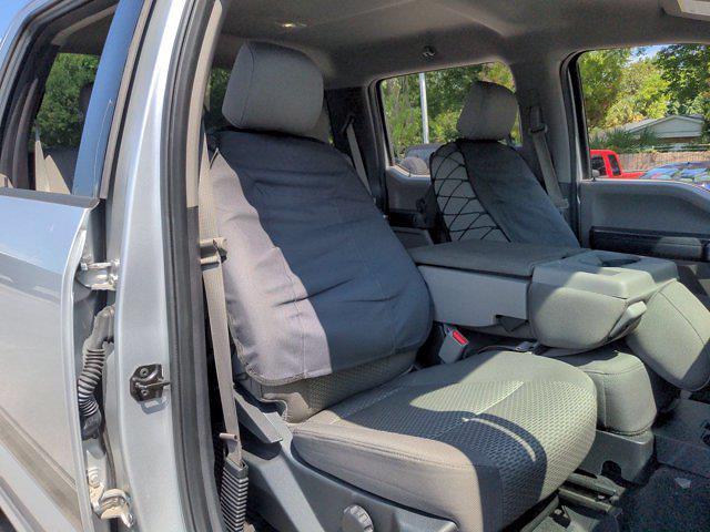 2016 Ford F-150 SuperCrew Cab 4x4, Pickup #M00789A - photo 37