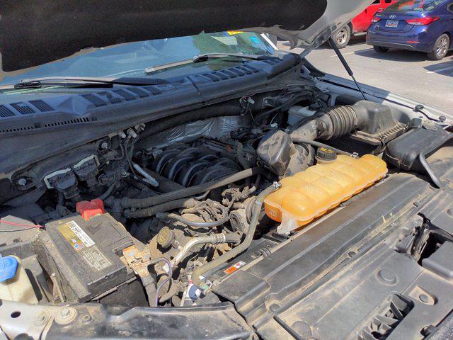 2016 Ford F-150 SuperCrew Cab 4x4, Pickup #M00789A - photo 39