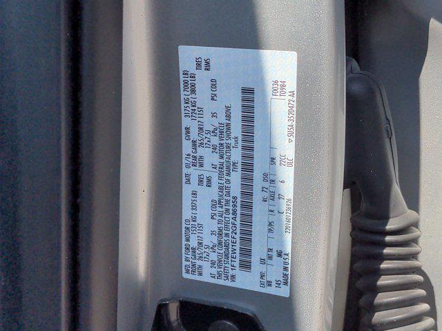 2016 Ford F-150 SuperCrew Cab 4x4, Pickup #M00789A - photo 40