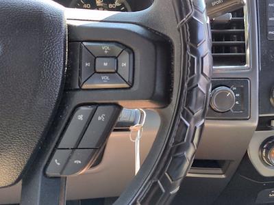 2016 Ford F-150 SuperCrew Cab 4x4, Pickup #M00789A - photo 19