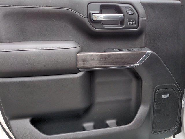 2019 Chevrolet Silverado 1500 Crew Cab 4x4, Pickup #M00795A - photo 13