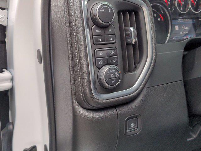 2019 Chevrolet Silverado 1500 Crew Cab 4x4, Pickup #M00795A - photo 19