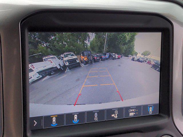 2019 Chevrolet Silverado 1500 Crew Cab 4x4, Pickup #M00795A - photo 26