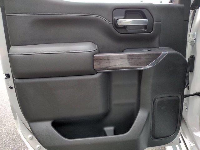 2019 Chevrolet Silverado 1500 Crew Cab 4x4, Pickup #M00795A - photo 29