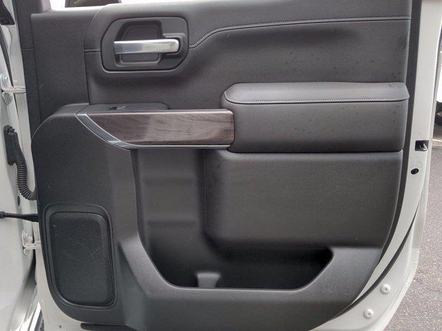 2019 Chevrolet Silverado 1500 Crew Cab 4x4, Pickup #M00795A - photo 36