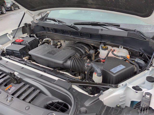 2019 Chevrolet Silverado 1500 Crew Cab 4x4, Pickup #M00795A - photo 45