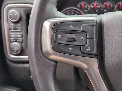 2019 Chevrolet Silverado 1500 Crew Cab 4x4, Pickup #M00795A - photo 20