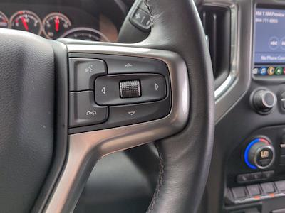 2019 Chevrolet Silverado 1500 Crew Cab 4x4, Pickup #M00795A - photo 21