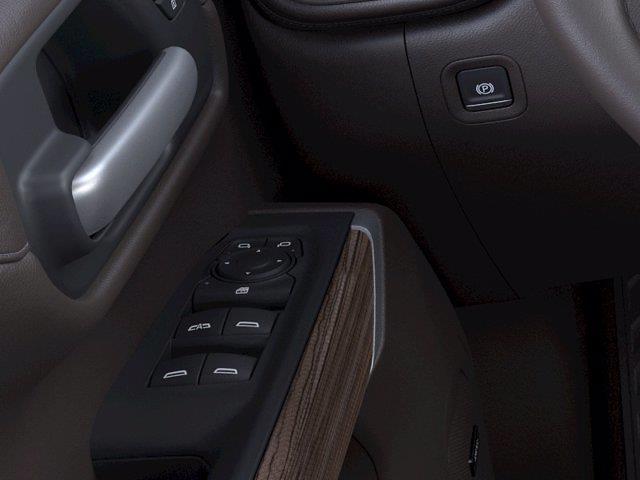 2021 Chevrolet Silverado 1500 Crew Cab 4x4, Pickup #M00799 - photo 19