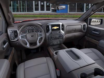 2021 Chevrolet Silverado 1500 Crew Cab 4x4, Pickup #M00799 - photo 12