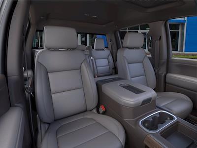 2021 Chevrolet Silverado 1500 Crew Cab 4x4, Pickup #M00799 - photo 13