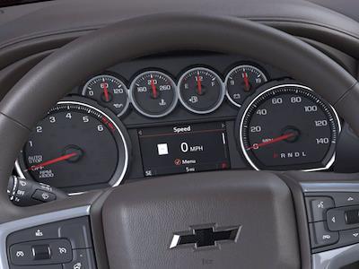 2021 Chevrolet Silverado 1500 Crew Cab 4x4, Pickup #M00799 - photo 15