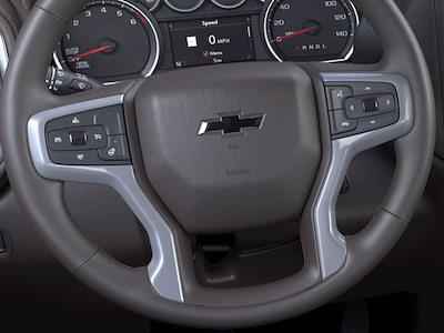 2021 Chevrolet Silverado 1500 Crew Cab 4x4, Pickup #M00799 - photo 16