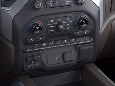 2021 Chevrolet Silverado 1500 Crew Cab 4x4, Pickup #M00799 - photo 20