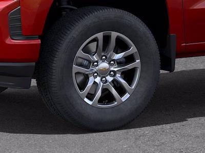 2021 Chevrolet Silverado 1500 Crew Cab 4x4, Pickup #M00799 - photo 7