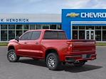 2021 Chevrolet Silverado 1500 Crew Cab 4x4, Pickup #M00799 - photo 4