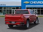 2021 Chevrolet Silverado 1500 Crew Cab 4x4, Pickup #M00799 - photo 2