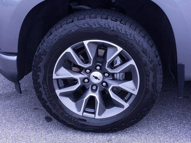 2020 Chevrolet Silverado 1500 Crew Cab 4x4, Pickup #M00820A - photo 11