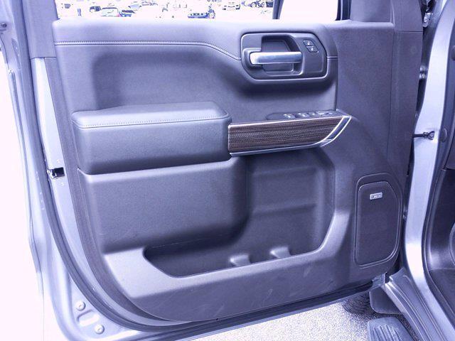 2020 Chevrolet Silverado 1500 Crew Cab 4x4, Pickup #M00820A - photo 13