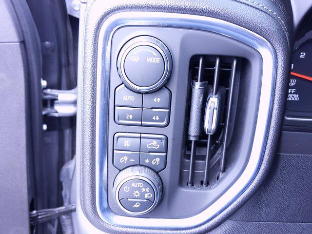 2020 Chevrolet Silverado 1500 Crew Cab 4x4, Pickup #M00820A - photo 20