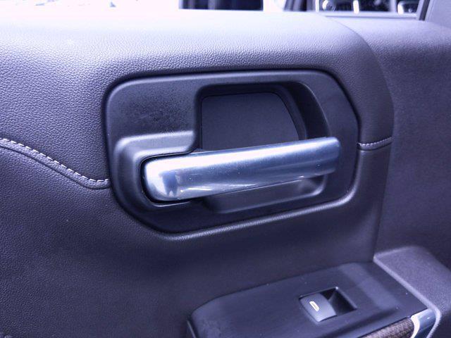 2020 Chevrolet Silverado 1500 Crew Cab 4x4, Pickup #M00820A - photo 30
