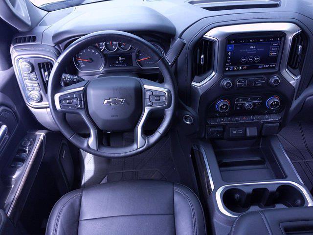 2020 Chevrolet Silverado 1500 Crew Cab 4x4, Pickup #M00820A - photo 33