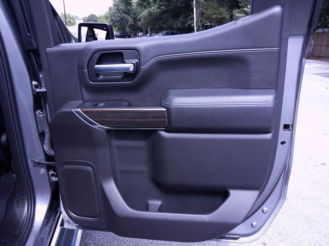 2020 Chevrolet Silverado 1500 Crew Cab 4x4, Pickup #M00820A - photo 36