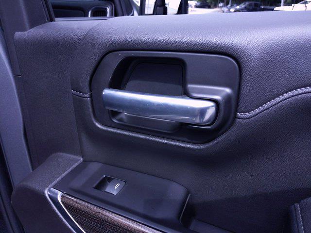2020 Chevrolet Silverado 1500 Crew Cab 4x4, Pickup #M00820A - photo 37