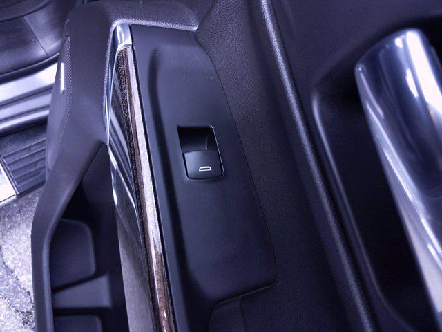 2020 Chevrolet Silverado 1500 Crew Cab 4x4, Pickup #M00820A - photo 41