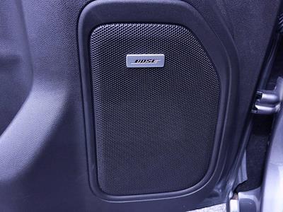 2020 Chevrolet Silverado 1500 Crew Cab 4x4, Pickup #M00820A - photo 16