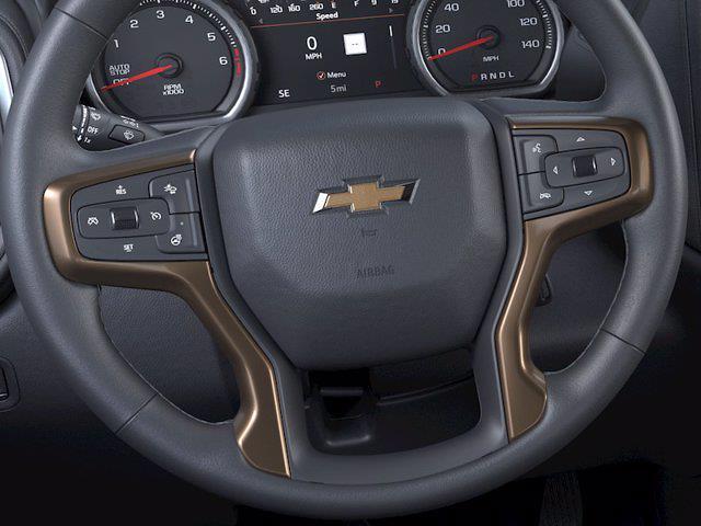 2021 Chevrolet Silverado 1500 Crew Cab 4x4, Pickup #M00830 - photo 16
