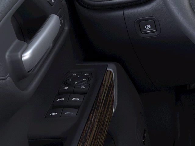 2021 Chevrolet Silverado 1500 Crew Cab 4x4, Pickup #M00830 - photo 19