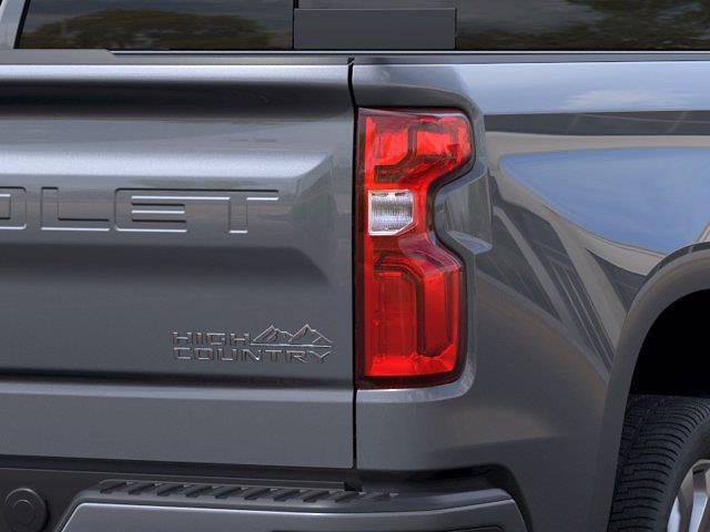 2021 Chevrolet Silverado 1500 Crew Cab 4x4, Pickup #M00830 - photo 9