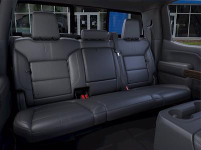 2021 Chevrolet Silverado 1500 Crew Cab 4x4, Pickup #M00830 - photo 14
