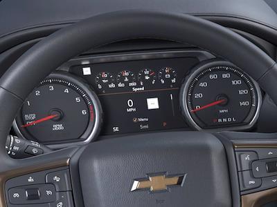 2021 Chevrolet Silverado 1500 Crew Cab 4x4, Pickup #M00830 - photo 15