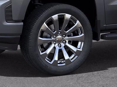 2021 Chevrolet Silverado 1500 Crew Cab 4x4, Pickup #M00830 - photo 7