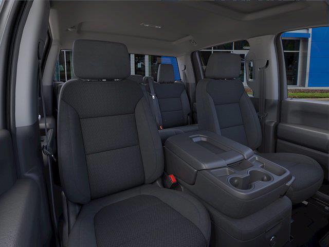2021 Chevrolet Silverado 2500 Crew Cab 4x2, Pickup #M00841 - photo 13