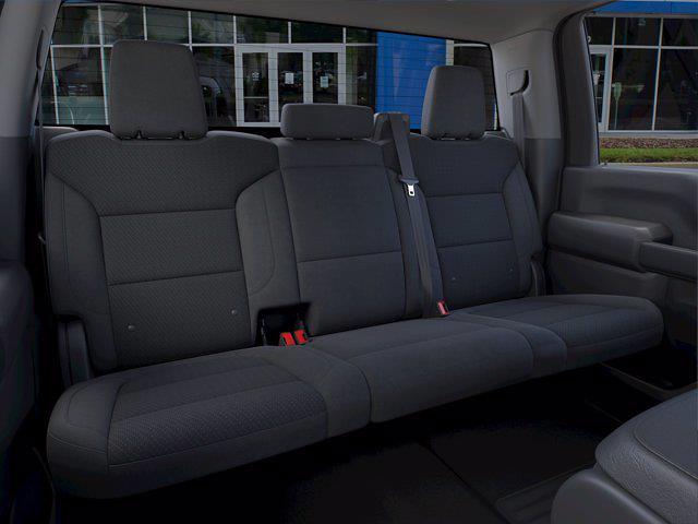 2021 Chevrolet Silverado 2500 Crew Cab 4x2, Pickup #M00841 - photo 14