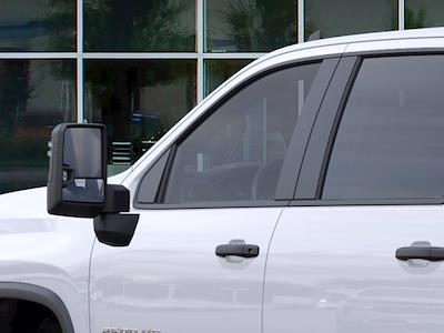 2021 Chevrolet Silverado 2500 Crew Cab 4x2, Pickup #M00841 - photo 10
