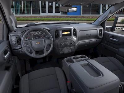 2021 Chevrolet Silverado 2500 Crew Cab 4x2, Pickup #M00841 - photo 12