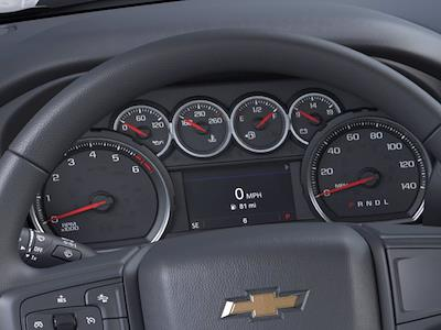 2021 Chevrolet Silverado 2500 Crew Cab 4x2, Pickup #M00841 - photo 15