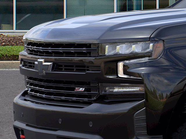 2021 Chevrolet Silverado 1500 Crew Cab 4x4, Pickup #M00850 - photo 11